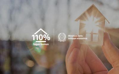 Decreto Rilancio – Superbonus 110%